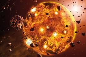 Penjelasan Mengenai Big Bang